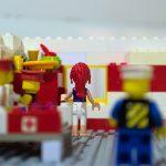 Les Lego pour fille : comment y jouer ?